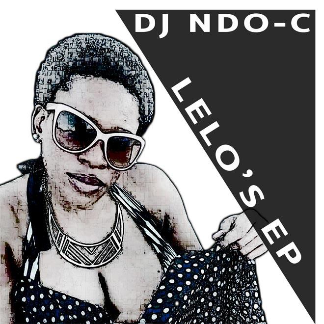 Dj Ndo-C - LeloS