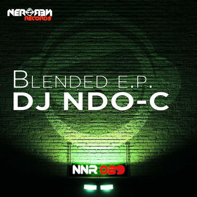 Blended, Dj Ndo-C, Blended by Dj Ndo-C