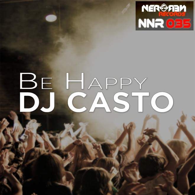Be Happy by Dj Casto