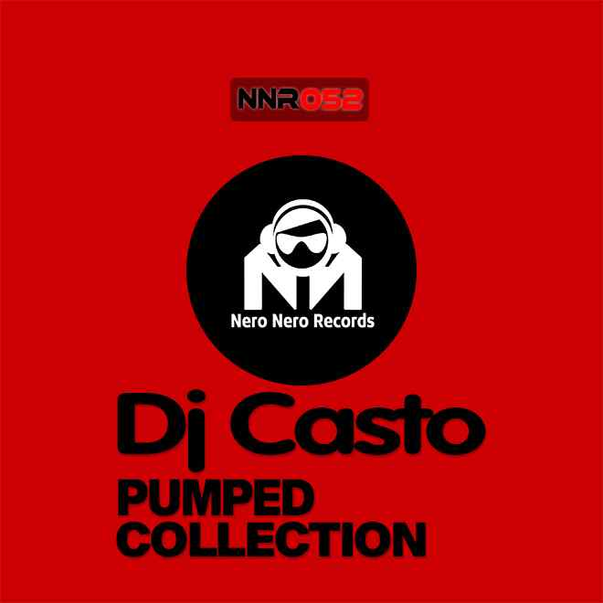 Dj Casto - Pumped Collection
